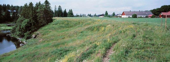 Pornainen P6 B3, 16.07.2001 © Tapio Heikkilä/ Visuaalinen maisemaseuranta/ MTT:n arkisto
