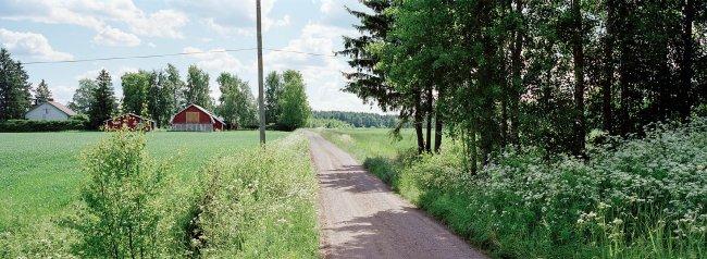 Yläne P4 S, 03.07.2005 © Martina Motzbäuchel/ Visuaalinen maisemaseuranta/ MTT:n arkisto