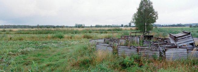 Liminka P7 E, 23.08.2000 © Oiva Hakala/ Visuaalinen maisemaseuranta/ MTT:n arkisto