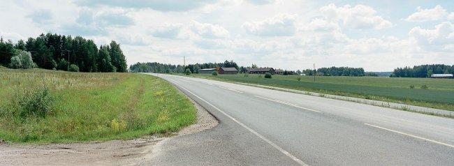 Halikko P9 S, 17.07.2000 © Oiva Hakala/ Visuaalinen maisemaseuranta/ MTT:n arkisto