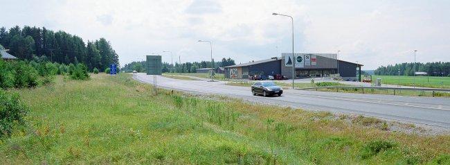 Halikko P9 S, 14.07.2010 © Oiva Hakala/ Visuaalinen maisemaseuranta/ MTT:n arkisto