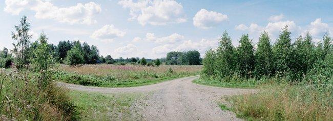 Leppävirta PN4 240°, 24.07.2000 © Oiva Hakala/ Visuaalinen maisemaseuranta/ MTT:n arkisto