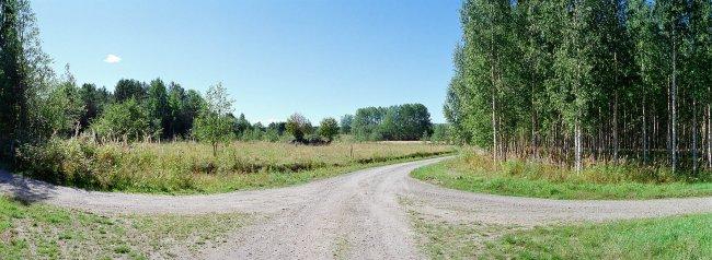 Leppävirta PN4 240°, 16.08.2010 © Oiva Hakala/ Visuaalinen maisemaseuranta/ MTT:n arkisto