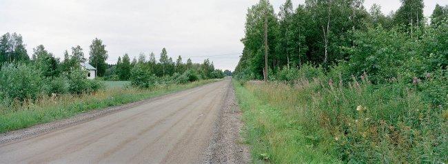 Liperi P1 S, 25.07.2000 © Oiva Hakala/ Visuaalinen maisemaseuranta/ MTT:n arkisto