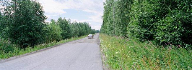 Liperi P1 S, 21.07.2010 © Oiva Hakala/ Visuaalinen maisemaseuranta/ MTT:n arkisto