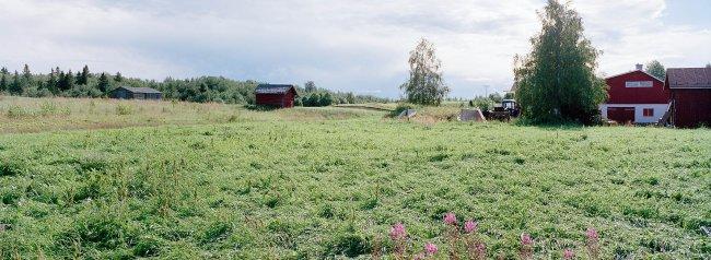 Sotkamo P5 E, 08.08.2000 © Oiva Hakala/ Visuaalinen maisemaseuranta/ MTT:n arkisto