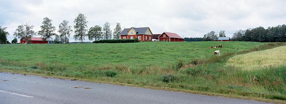 Kuortane P2 230°, 02.08.2000 © Oiva Hakala/ Visuaalinen maisemaseuranta/ MTT:n arkisto