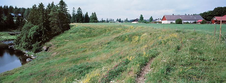 Pornainen P6 B3, 16.07.2001 © Tapio Heikkilä/Visuaalinen maisemaseuranta/ MTT:n arkisto