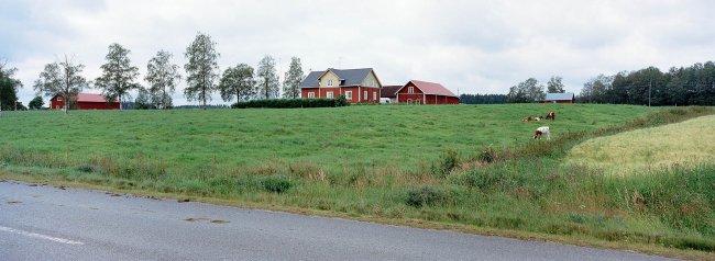 Kuortane P2 230º, 02.08.2000 © Oiva Hakala/ Visuaalinen maisemaseuranta/ MTT:n arkisto